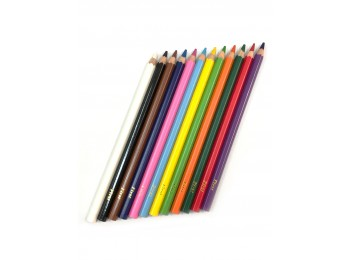 F-CP15-12_8mm Jumbo Colored Pencil